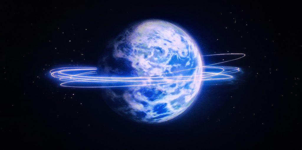 Superman. (Warner Bros. 1978.)