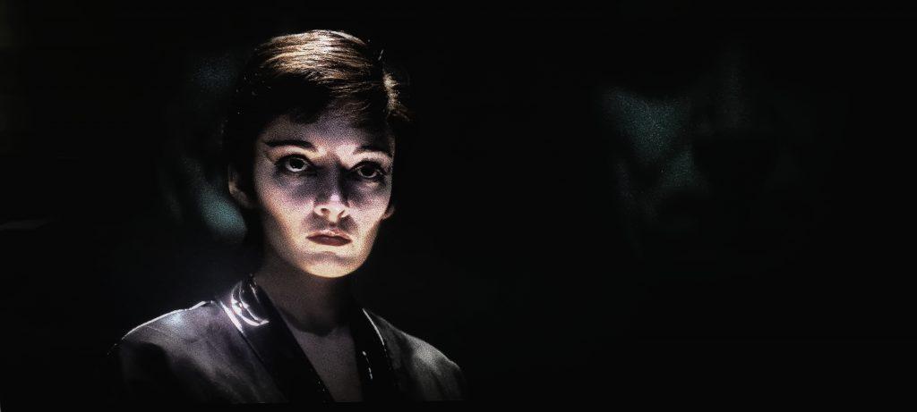 Sarah Douglas. Superman. (Warner Bros. 1978.)