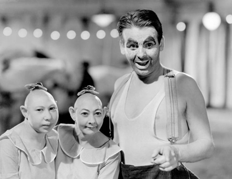 Freaks. (Metro-Goldwyn-Mayer. 1932.)