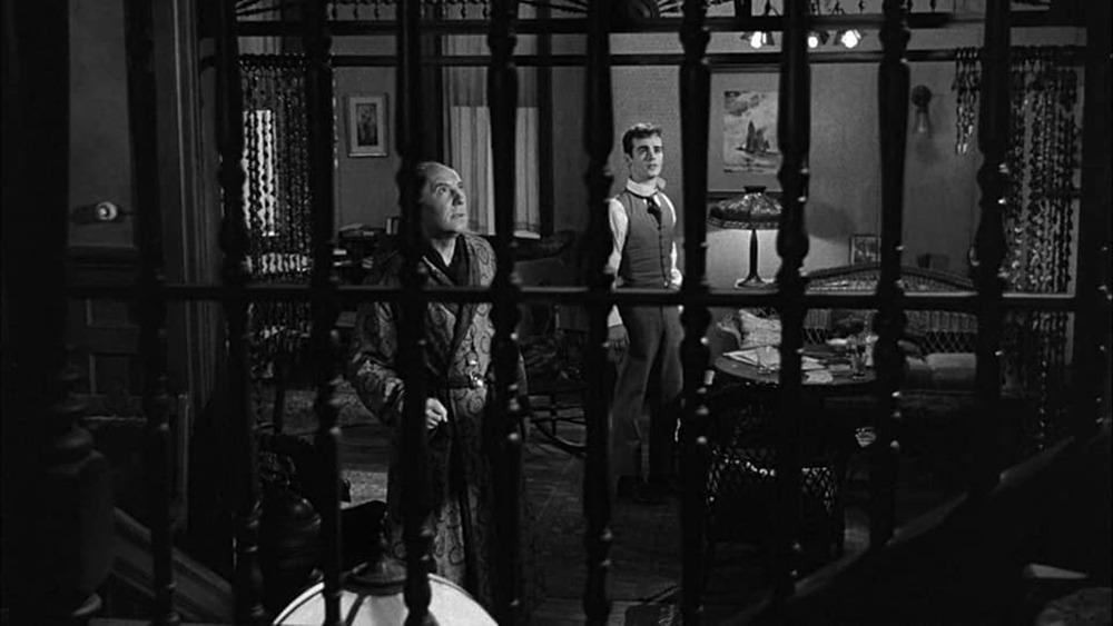 Larga jornada hacia la noche. (First Company, Embassy Films. 1962. )