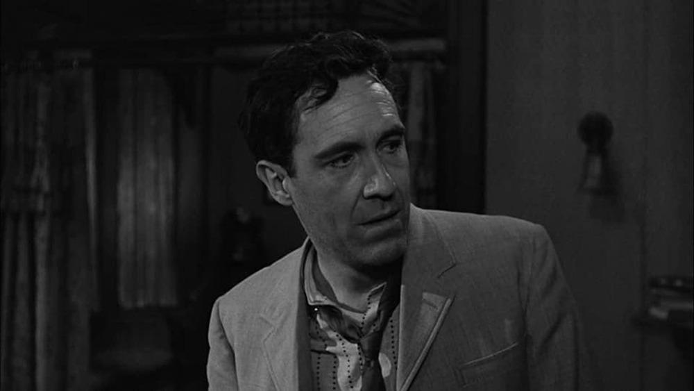 Jason Robards. (Larga jornada hacia la noche. First Company, Embassy Films. 1962. )