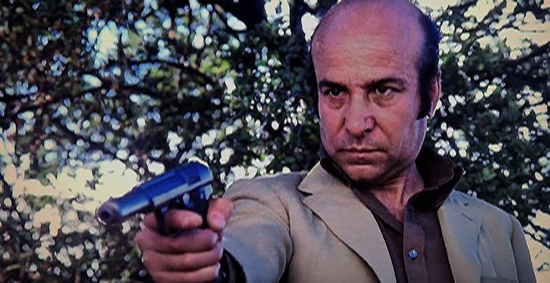 José María Prada. (Ana y los lobos. Elías Querejeta Producciones Cinematográficas S.L. Olympusat. 1973.)