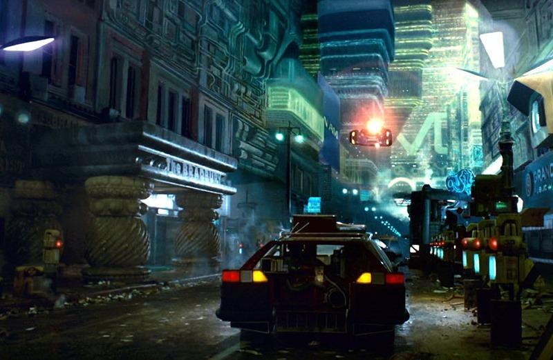 Blade Runner. (Warner Bros., Ladd Company, Shaw Brothers. 1982.)