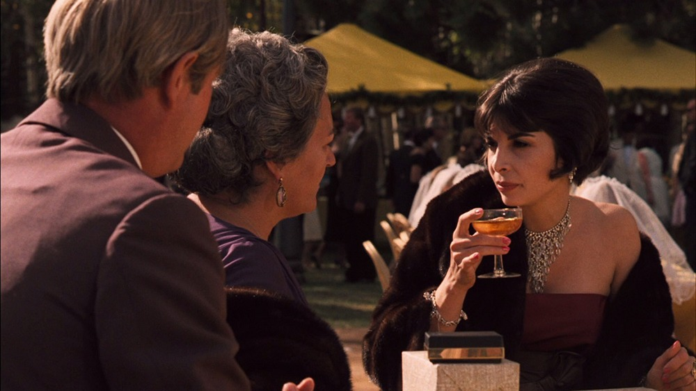 Morgana King y Talia Shire. (The Godfather II. Paramount Pictures. 1974.)