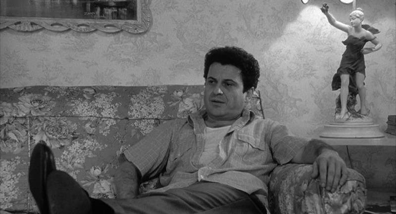 Joe Pesci. (Toro salvaje. United Artists. 1980.)