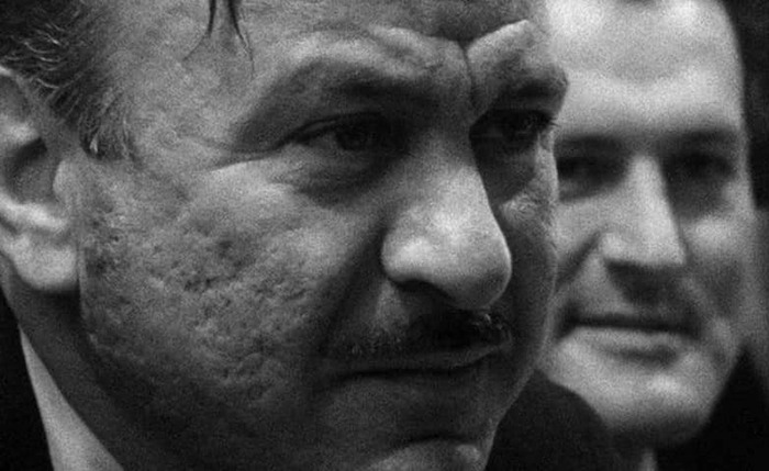 Val Avery. (Faces. The Walter Reade Organization. 1968.)
