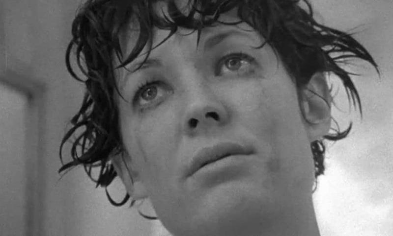 Lynn Carlin. (Faces. The Walter Reade Organization. 1968.)