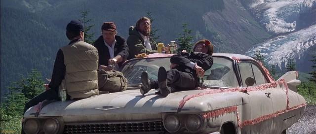 The deer hunter. (EMI Films, Universal Pictures. 1978.)