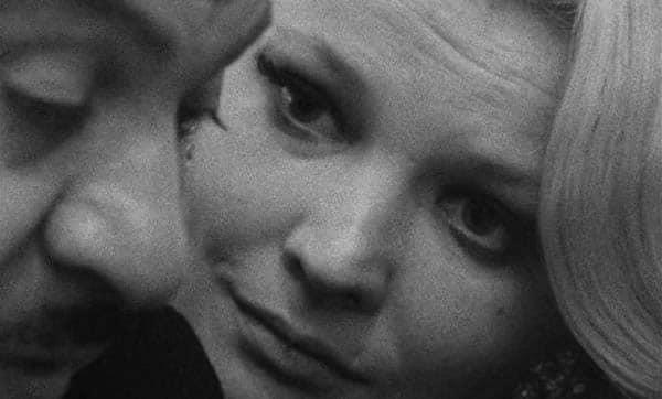 Gena Rowlands. (Faces. The Walter Reade Organization. 1968.)