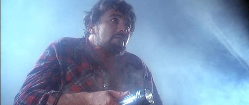 John F. Goff. (La niebla. AVCO Embassy Pictures, EDI, Debra Hill. 1980.)