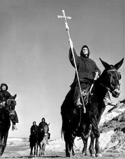Dulcinea. (Aspa Producciones Cinematográficas S.A, Nivifilm. 1963.)