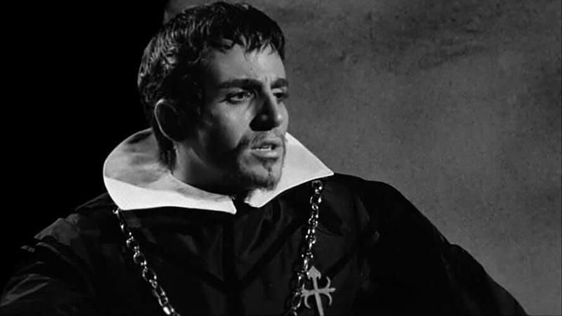 Pepe Rubio. (Dulcinea. Aspa Producciones Cinematográficas S.A, Nivifilm. 1963.)