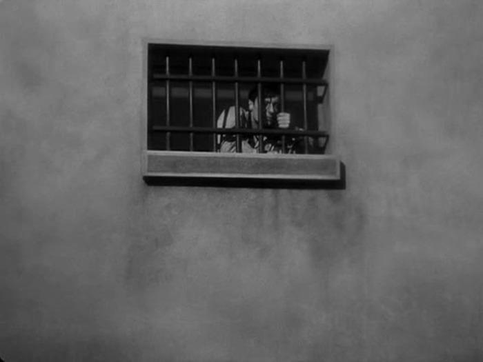 Un condenado a muerte se ha escapado. (Gaumont. 1956.)