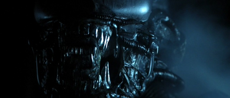 Alien. (20th Century Fox, Brandywine Productions. 1979.)