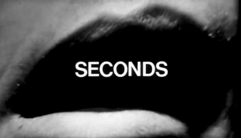 Seconds. (Paramount Pictures. 1966.)