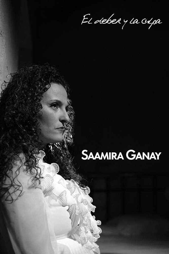 Saamira Ganay. (El deber y la culpa. Dama Negra Films. 2012.)