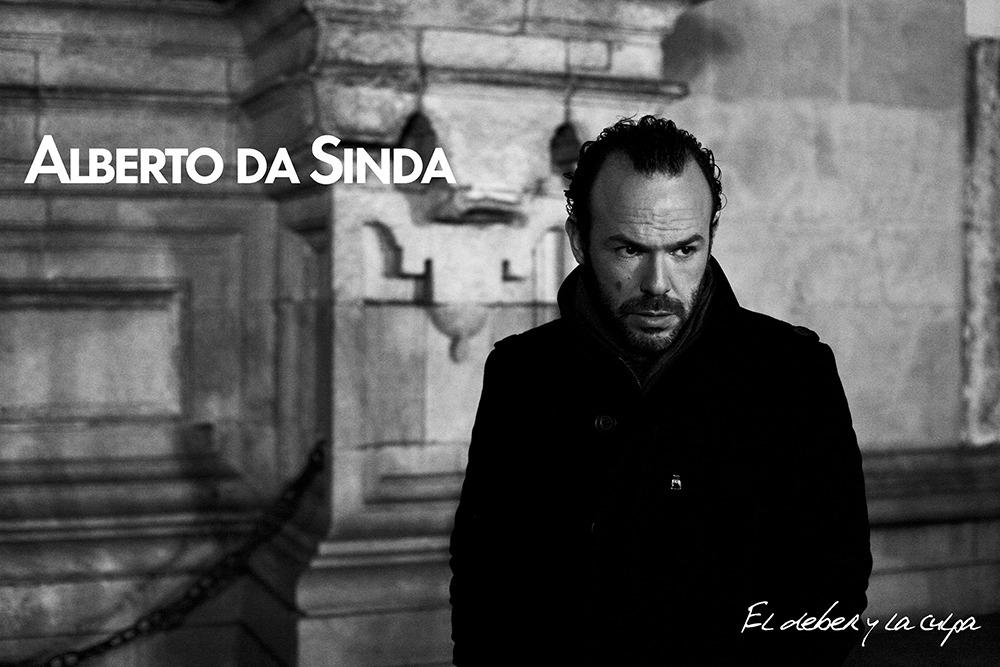 Alberto Da Sinda. (El deber y la culpa. Dama Negra Films. 2012.)