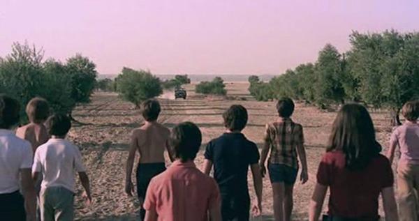 ¿Quién puede matar a un niño? (Penta Films. 1976.)