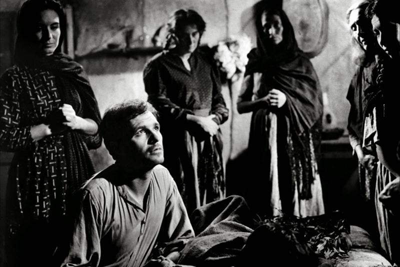 Nazarín. (Producciones Barbachano. 1959.)