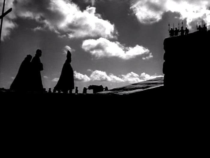 Otelo. (Scalera Film, Mercury Productions. 1952.)