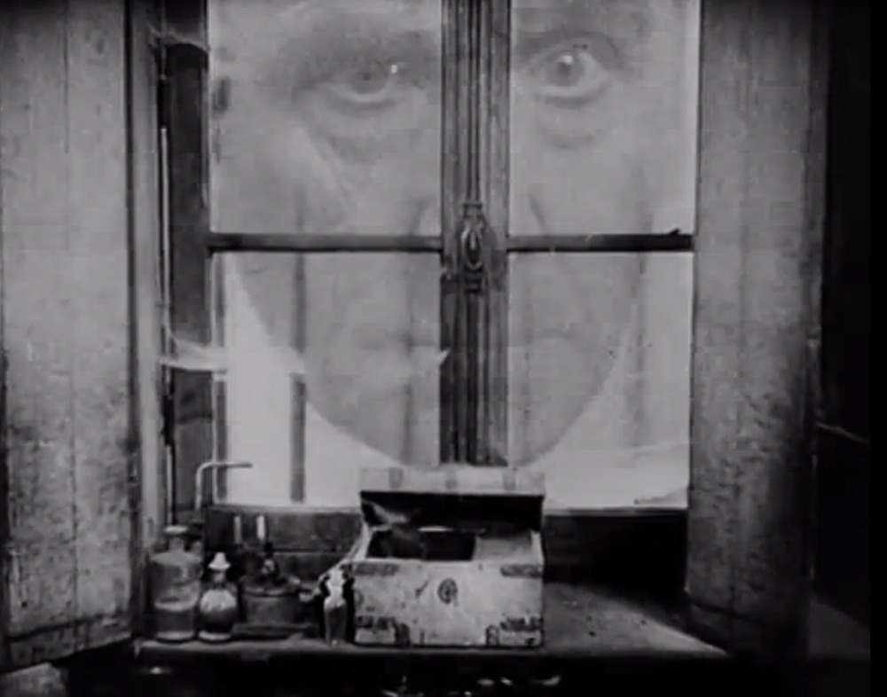 Vampyr. (Tobis Filmkunst. 1932.)