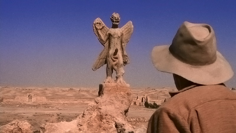 El exorcista. (Warner Bros., Hoya Productions. 1973.)