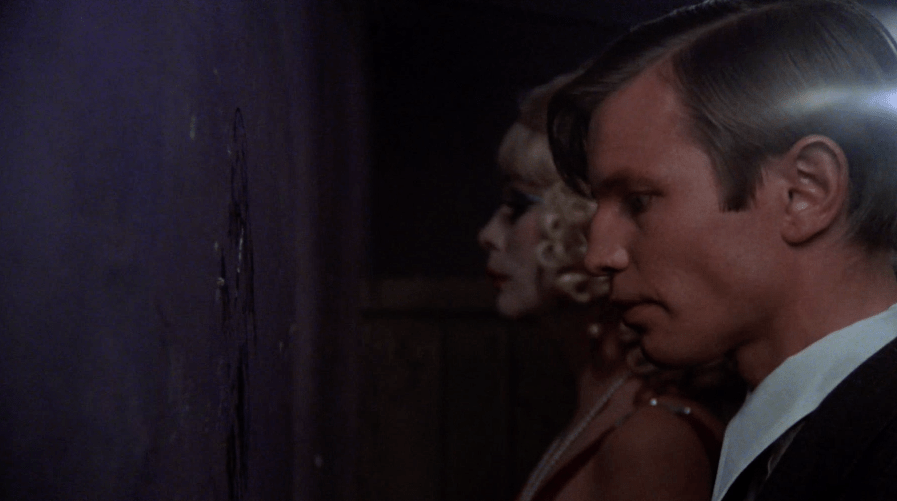 Cabaret. (Allied Artists, ABC Pictures. 1972.)