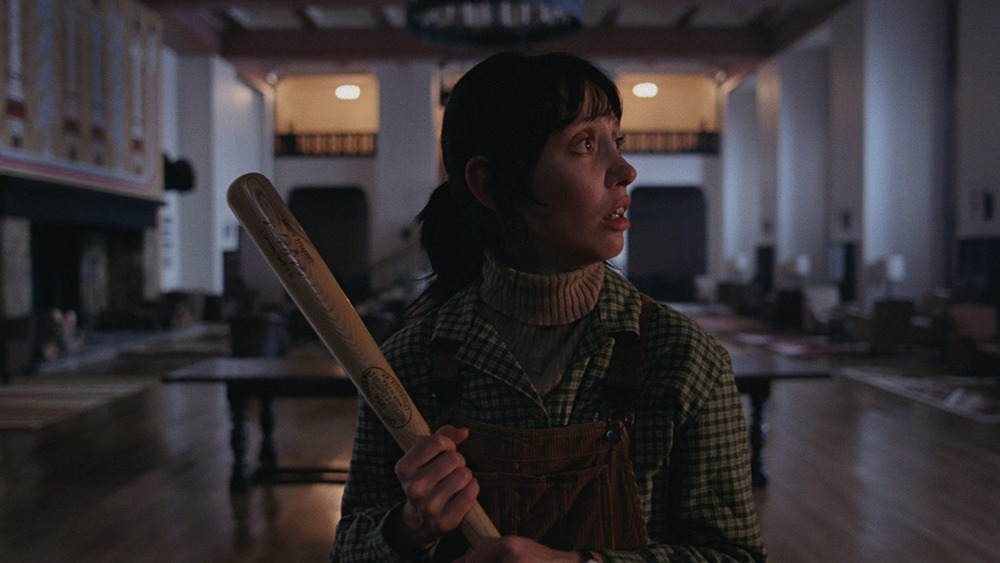 Shelley Duvall. (El resplandor. Hawk Films, Peregrine, Warner Bros., Producers Circle 1980.)