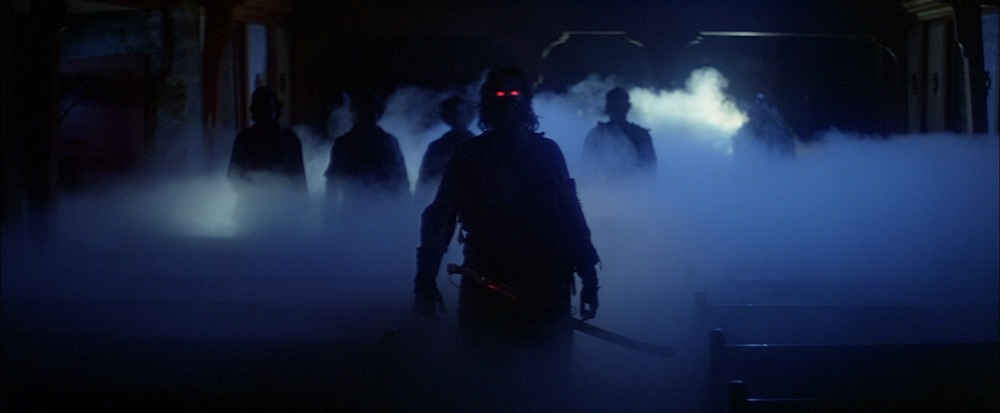 La niebla. (AVCO Embassy Pictures, EDI, Debra Hill. 1980.)