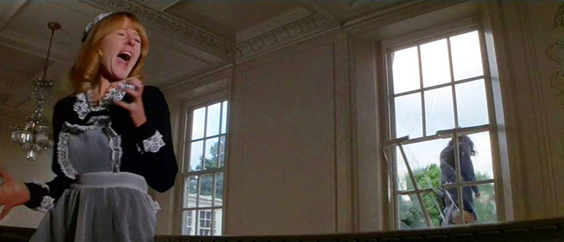 La profecía. (20th Century Fox. 1976.)