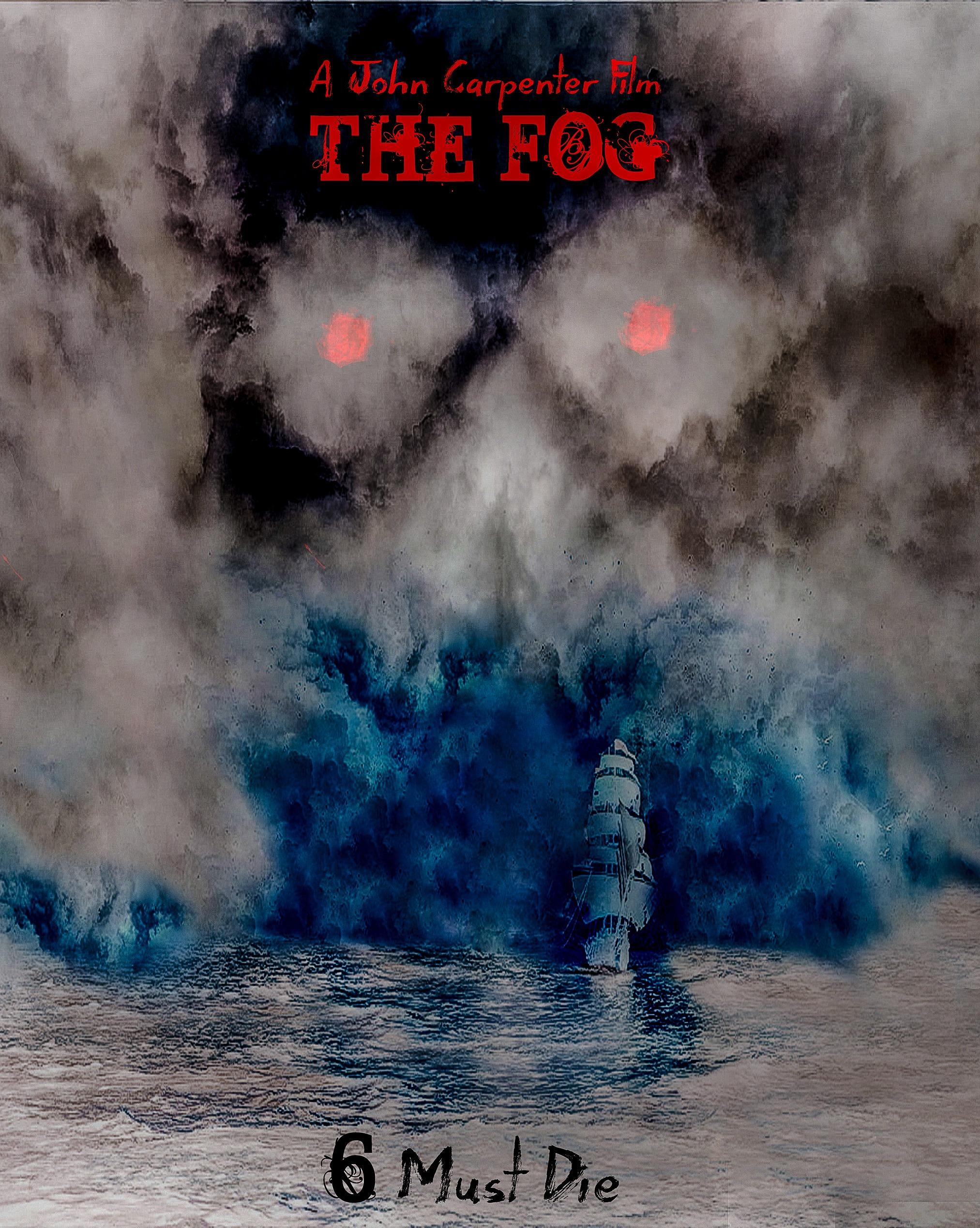 The Fog. (John Carpenter. 1980.)