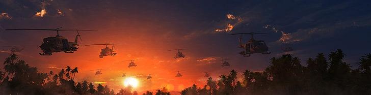 Apocalypse Now. (Zoetrope Studios. 1979.)