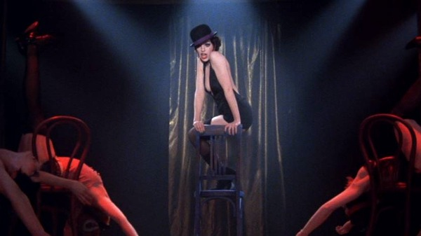 Liza Minnelli. (Cabaret. Allied Artists, ABC Pictures. 1972.)