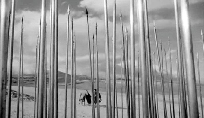 Campanadas a medianoche. (Alpine Films, Internacional Films. 1965.)