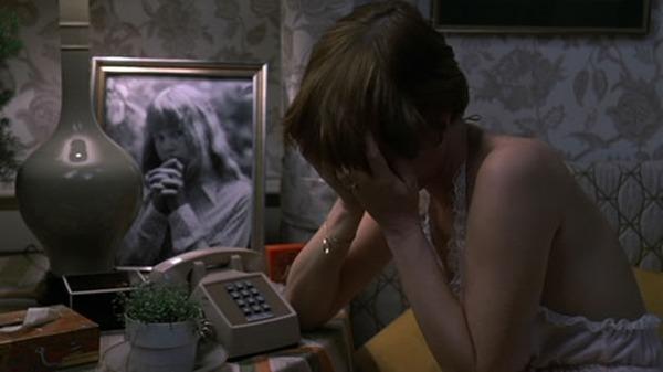 Ellen Burstyn. (El exorcista. Warner Bros., Hoya Productions. 1973.)