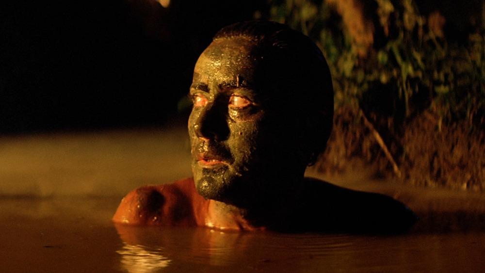 Martin Sheen. (Apocalypse Now. Zoetrope Studios. 1979.)