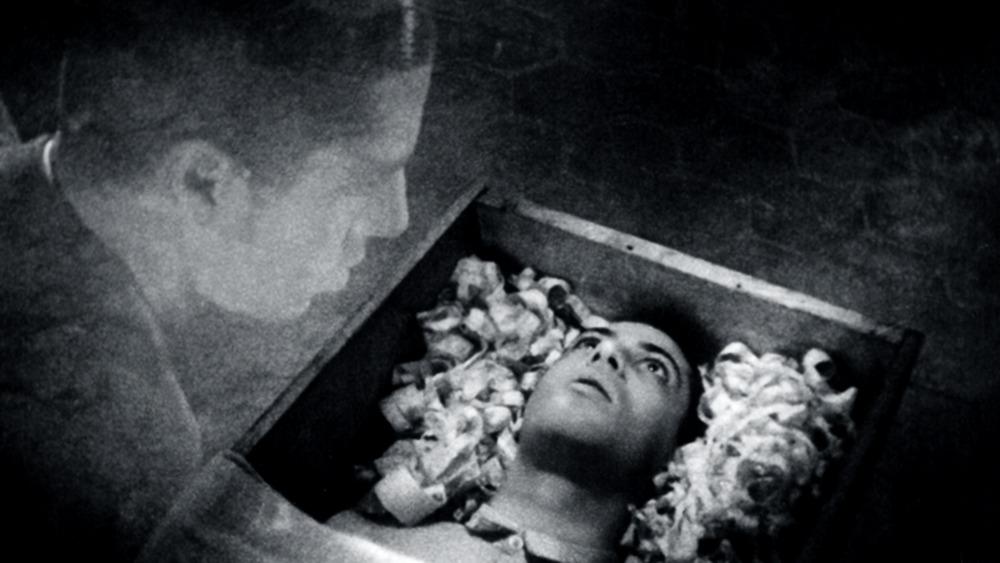 Julian West. (Vampyr. Tobis Filmkunst. 1932.)