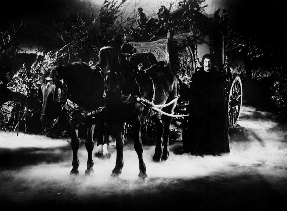 La máscara del demonio. (Galatea Film, Jolly Film. 1960.)
