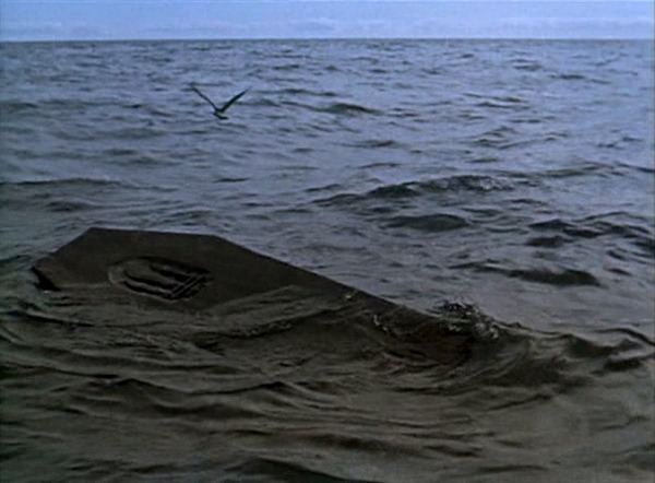 Moby Dick. (Moulin Productions. United Artists. 1956.)
