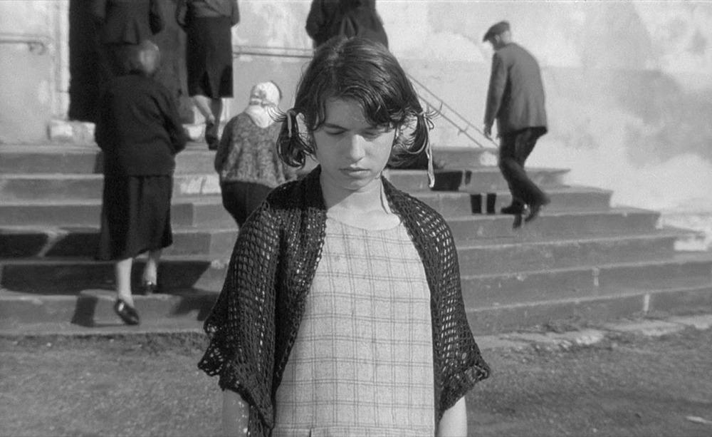 Nadine Nortier. (Mouchette. Argos Films, Parc Film. 1967.)
