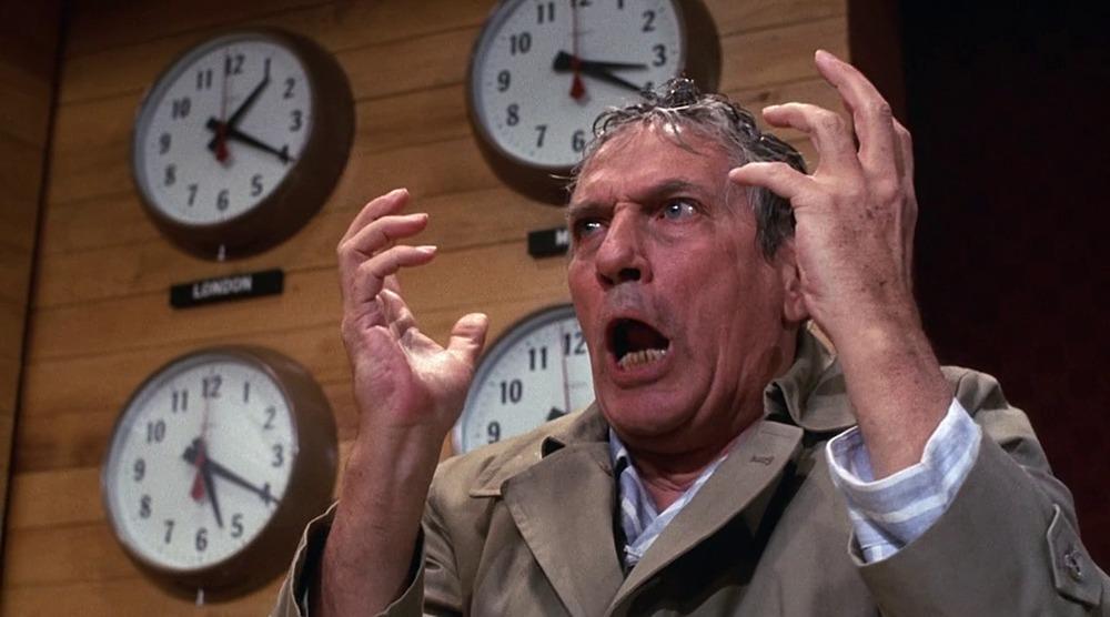 Peter Finch. (Network. Metro-Goldwyn-Mayer, United Artists. 1976.)