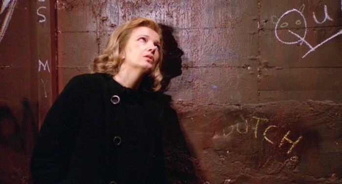 Gena Rowlands. (Opening night. Faces Distribution. 1977.)