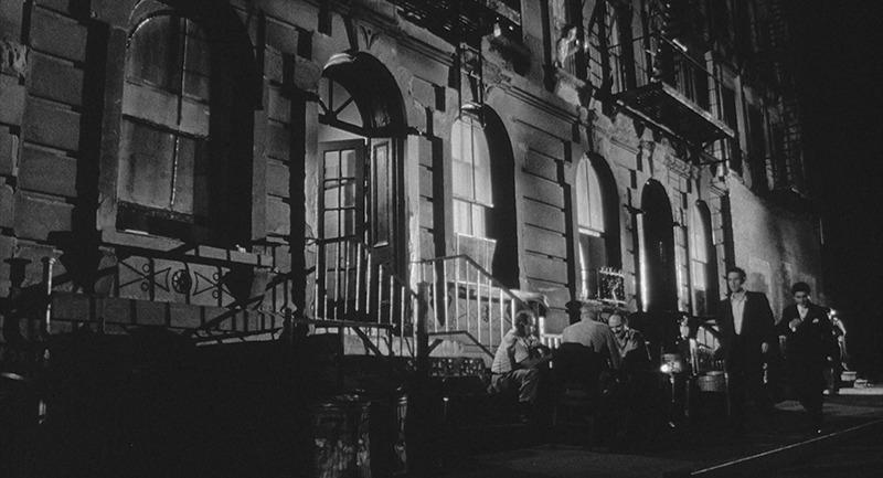 Toro salvaje. (United Artists. 1980.)