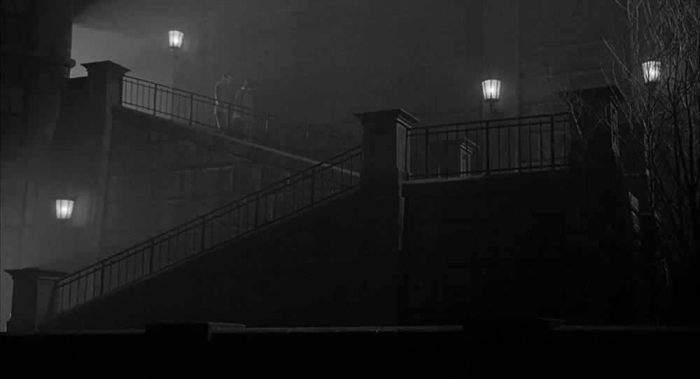 Sombras y niebla. (Orion Pictures. 1991.)