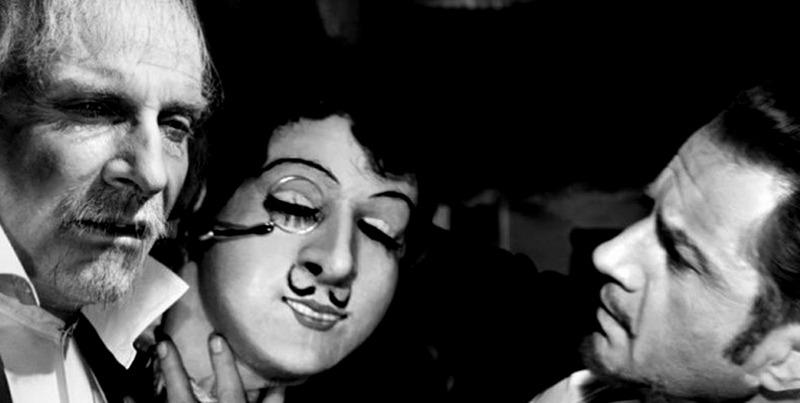 El placer. (C.C.F.C, Stera Films. 1952.)