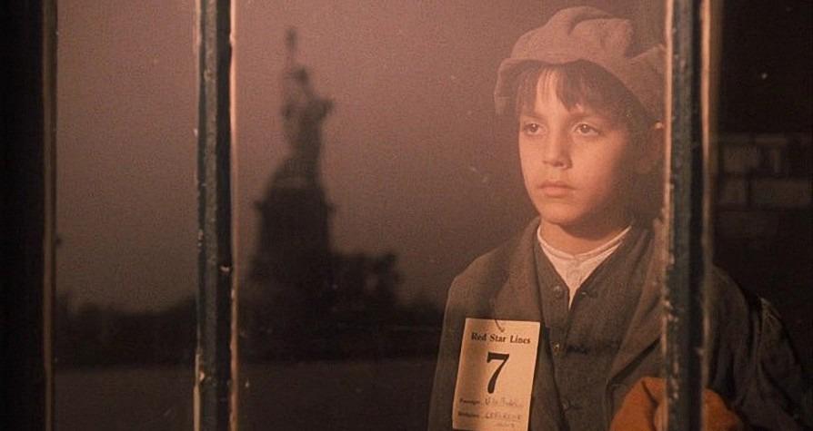 Oreste Baldini. (The Godfather II. Paramount Pictures. 1974.)