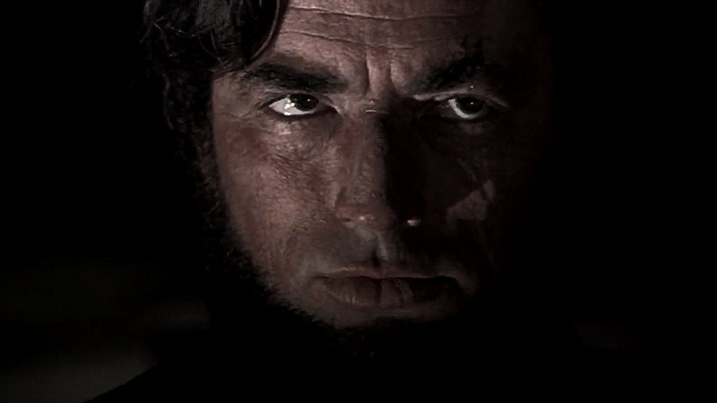 Gregory Peck. (Moby Dick. Moulin Productions. United Artists. 1956.)