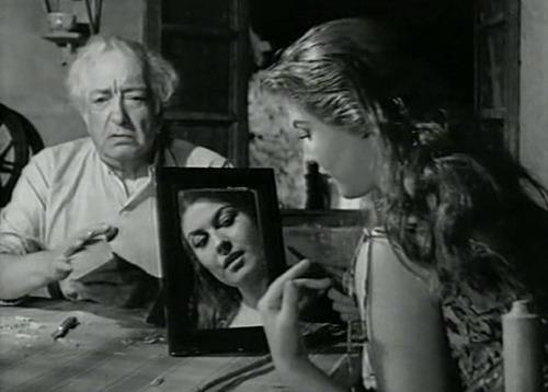 Emma Penella. (Fedra. Suevia Films. 1956.)