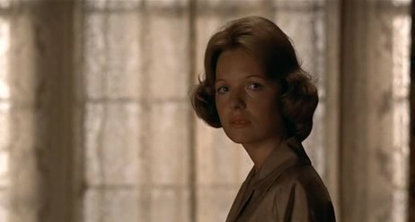 Diane Keaton. (The Godfather II. Paramount Pictures. 1974.)