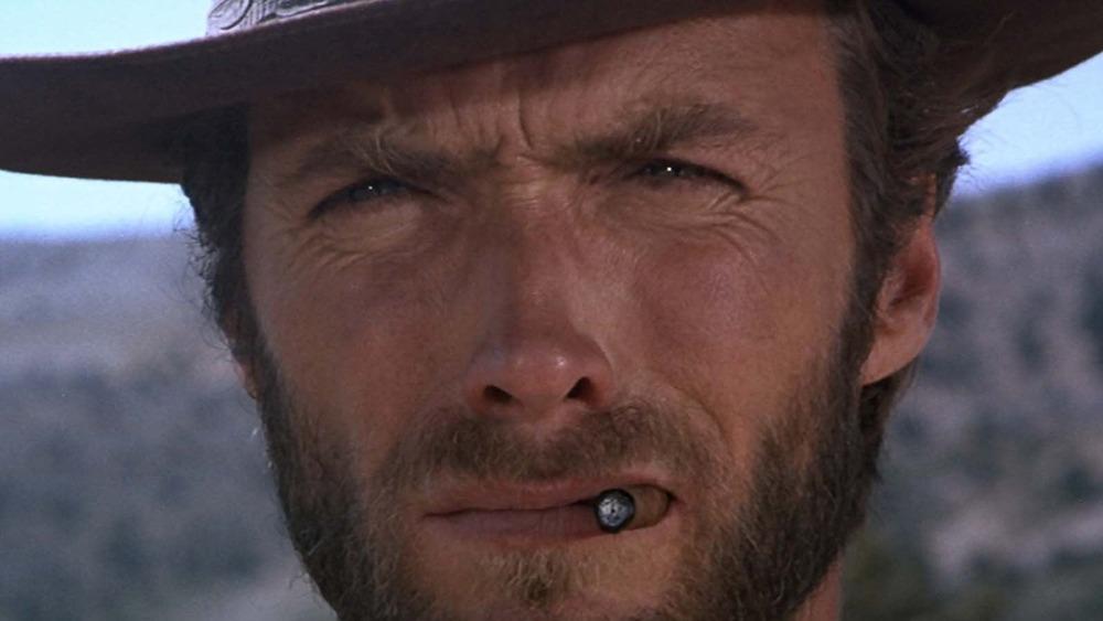 Clint Eastwood. (El bueno, el feo y el malo. Produzioni Europee Associati (PEA), Arturo González P.C, Constantin Film. 1966.)